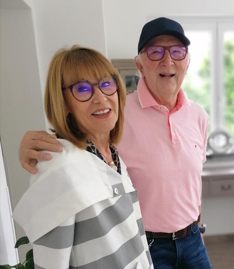 Monika und Peter Tarmann  Eigentümer Appartments Tarmann